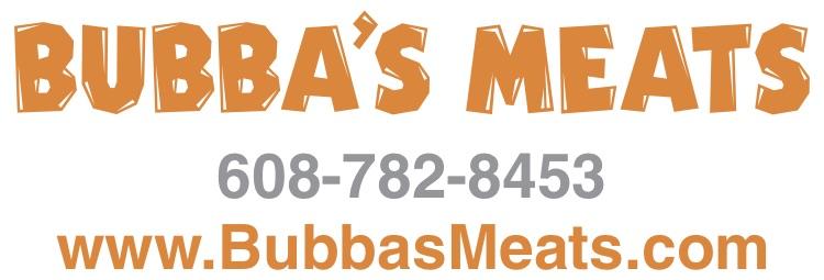 Bubba's Meats Logo